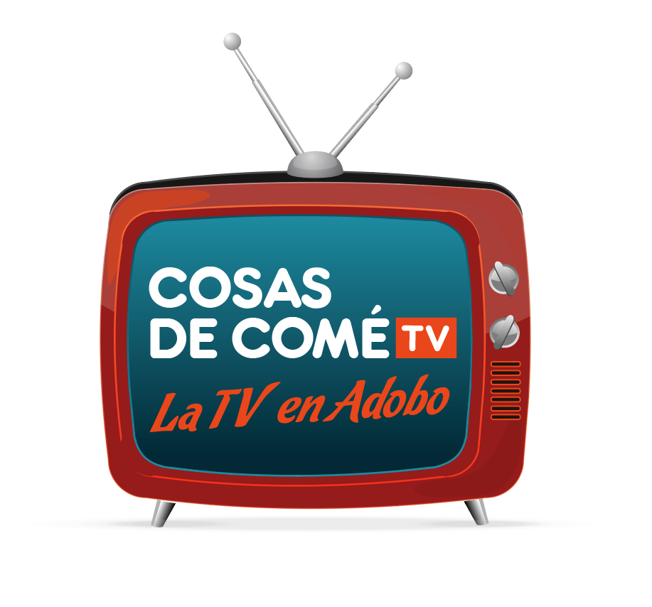 TV en adobo