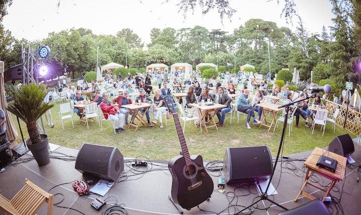 'The Village', gastronomía y música en el Icónica Sevilla Fest