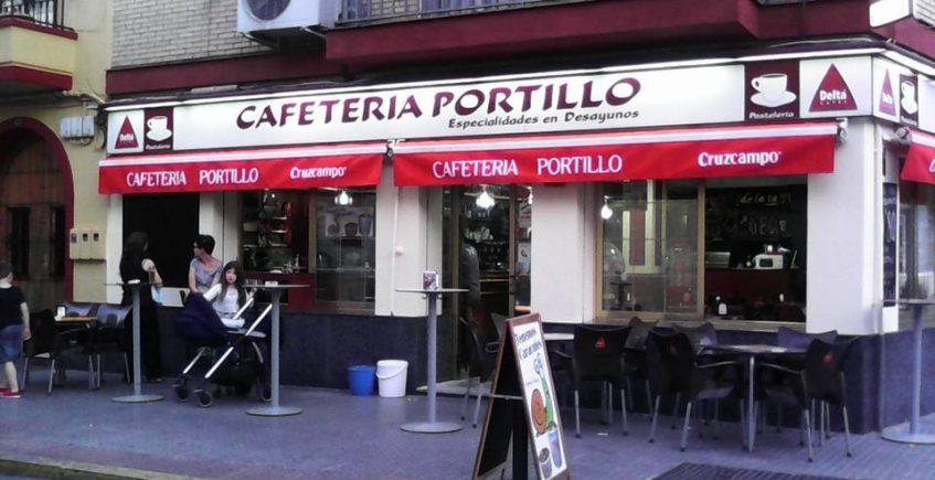 Bar Portillo