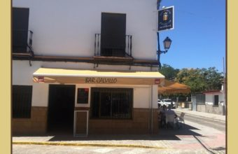 Bar Calvillo