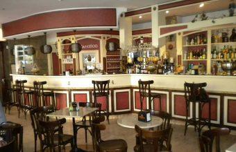 Cafetería Encuentro 1800