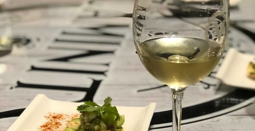 Rutas con vino en Écija en octubre