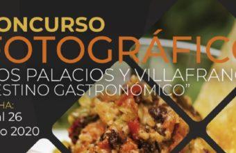 I Concurso Fotográfico 'Los Palacios y Villafranca, Destino Gastronómico'