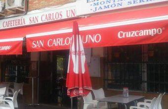 San Carlos Uno