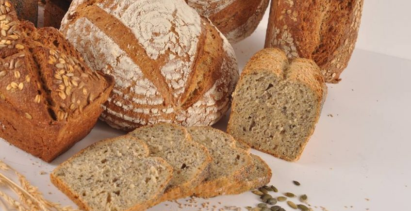 La Extranatural: panes (y regañás) conscientes, ecológicos y sin gluten