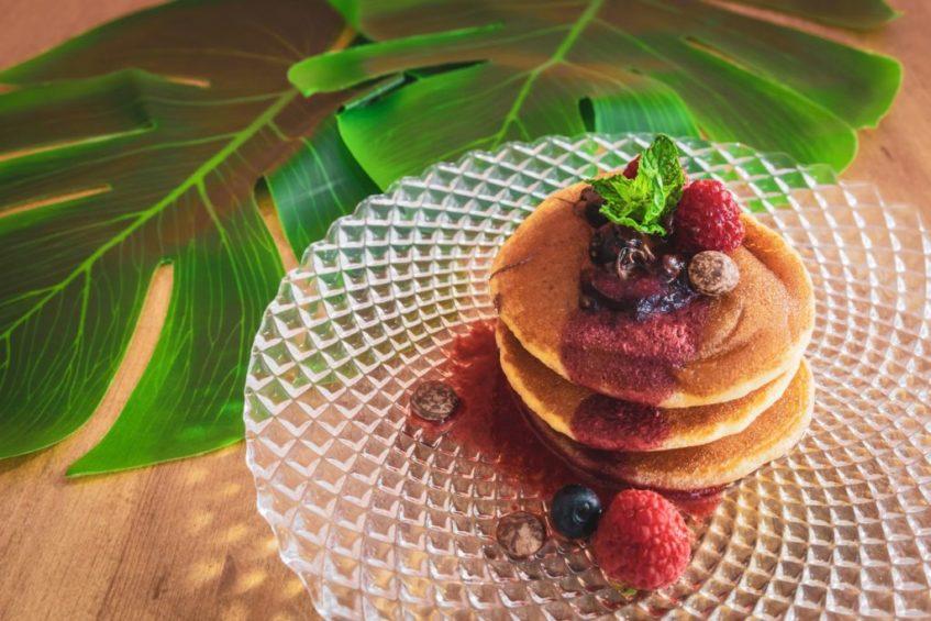 Mondo ofrece una gran variedad de elaboraciones para desayunos y meriendas. Foto cedida por el establecimiento