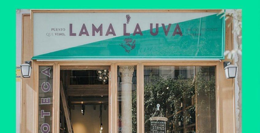 Cata online de Lama La Uva