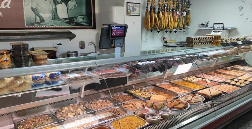 Carnicería Gallina