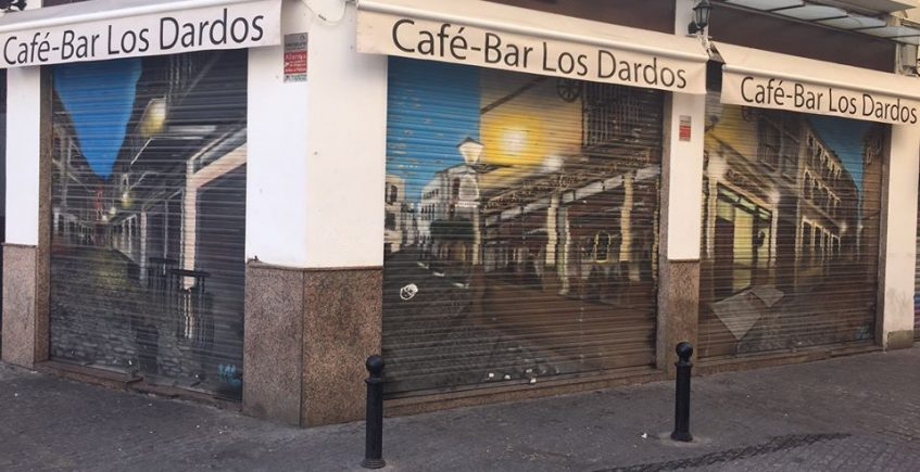 Café Bar Los Dardos