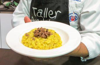 Taller de Cocina Italiana