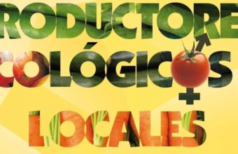 Mercado de productores ecológicos y locales