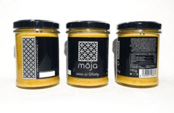 Salsas Moja