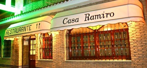 El estofado de venado de Casa Ramiro