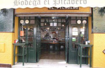 Bodega El Picadero