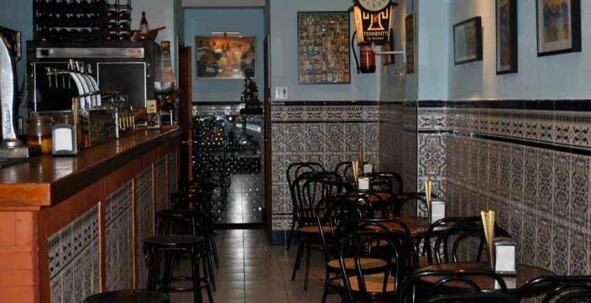 Bar Juan Carlos