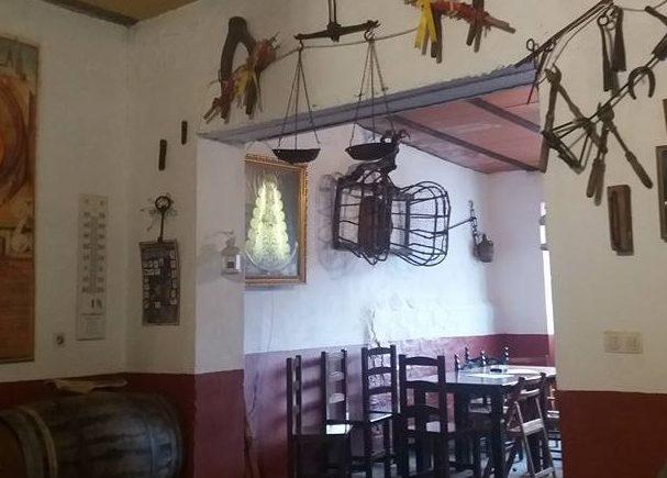 Bodega El Soguero