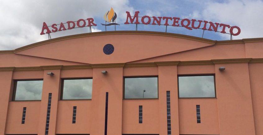 Asador Montequinto