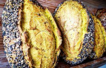 El pan de Ángel Puchi