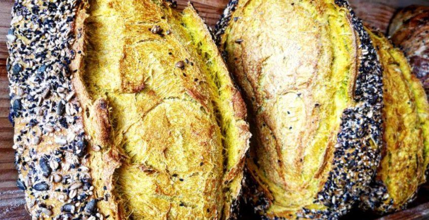 La guía de panaderías de la provincia de Sevilla