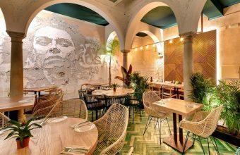 Restaurante Lobo López