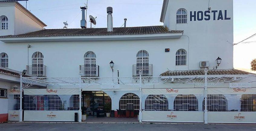 Hostal restaurante Río Blanco