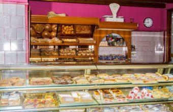 Panadería Torres