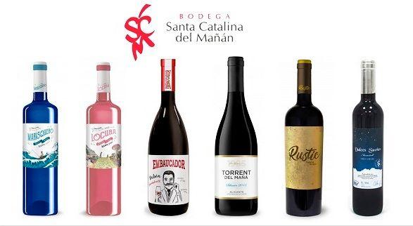 Cata online de vinos de Alicante