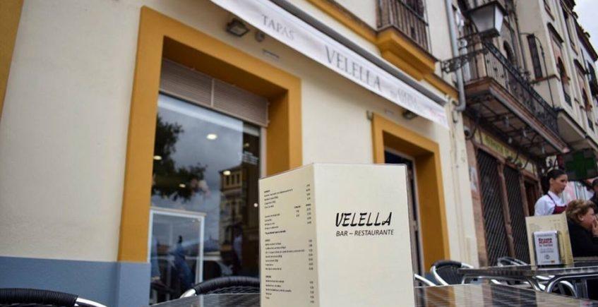 Taberna Velella