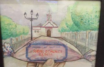 Confitería Rafael González