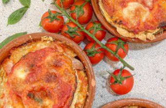 Taller de Cocina Italiana en Taller Andaluz de Cocina