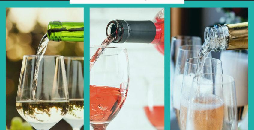 Cata de vinos para el verano en La Vinacería