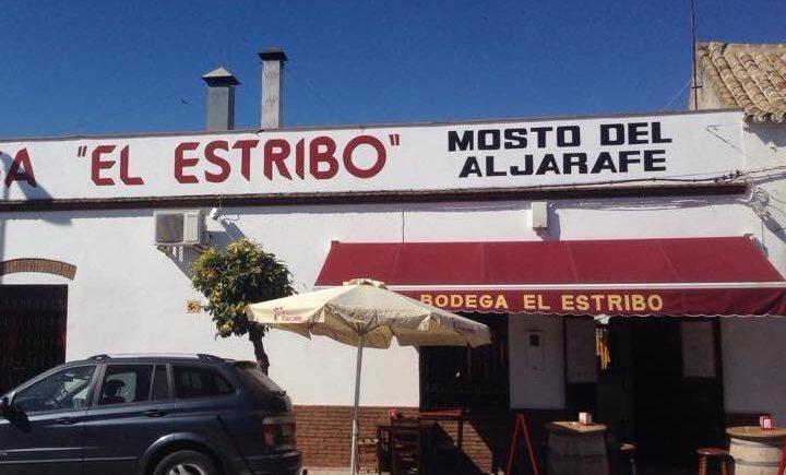 Bodega El Estribo