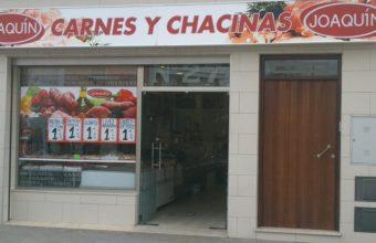 Carnicería Joaquín
