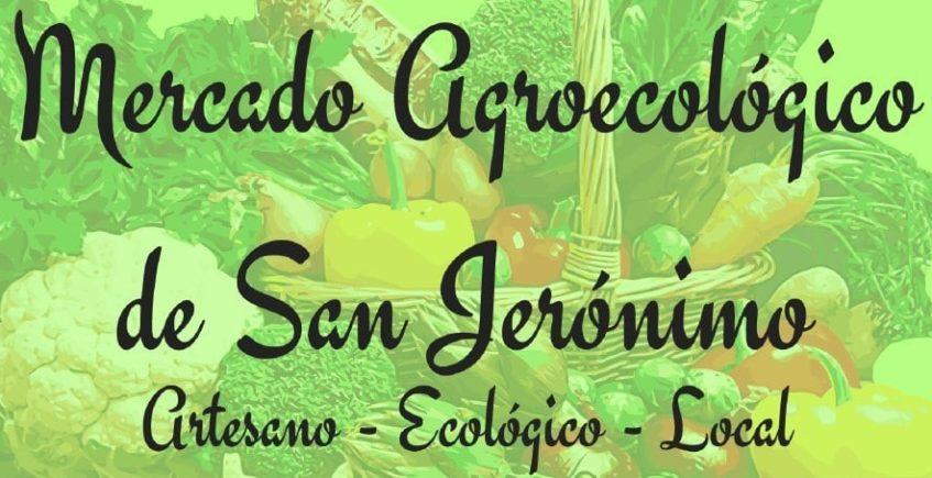 Mercado Agroecológico de San Jerónimo