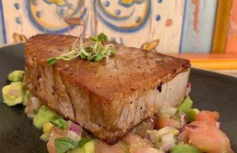 Jornada gastronómica del atún rojo Balfegó