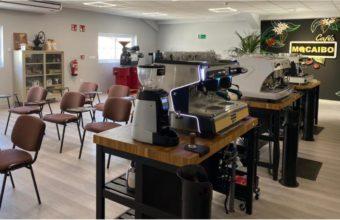 Visita y cata de café Mocaibo