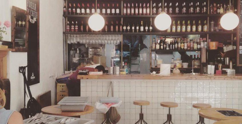 Bar La Corona