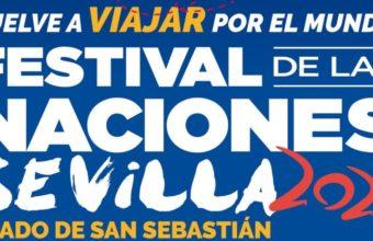 XXVII Festival de las Naciones