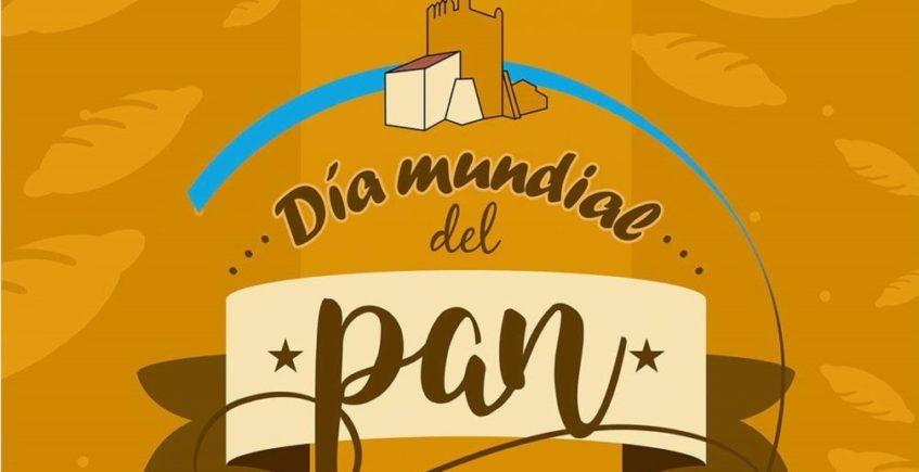 Celebración del Día Mundial del Pan en Alcalá de Guadaíra