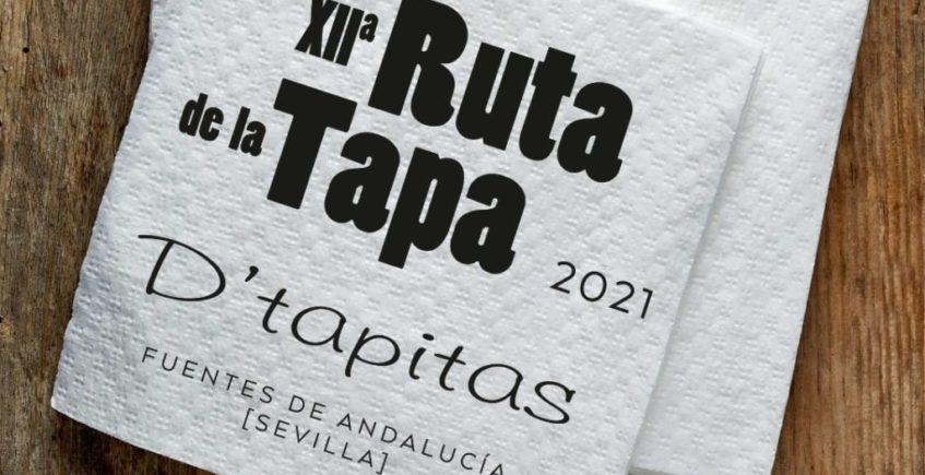Ruta D' Tapitas 2021 en Fuentes de Andalucía
