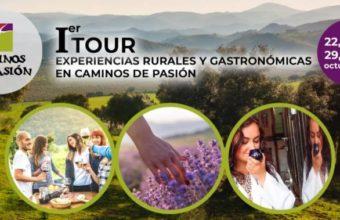 I Tour de Experiencias Rurales y Gastronómicas en Caminos de Pasión