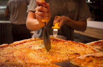 Pizzería La Tradizionale