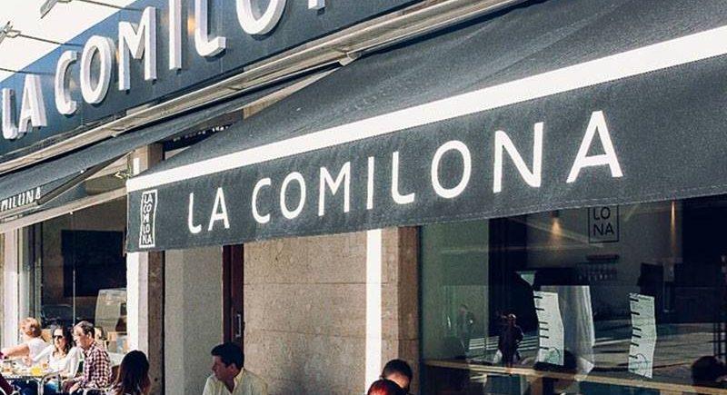 La Comilona