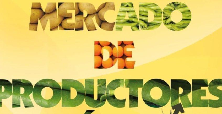 Mercado de Productores Ecológicos y Locales en la Alameda