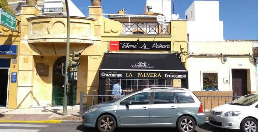 Taberna La Palmera