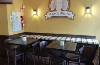 Mamá Pepa