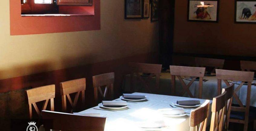 Restaurante La Resolana
