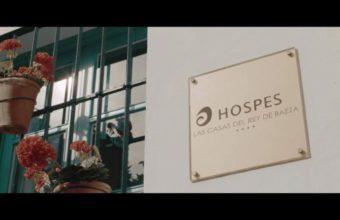 Brunch en el Hotel Hospes Las Casas del Rey de Baeza