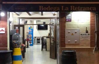 Bodega La Retranca