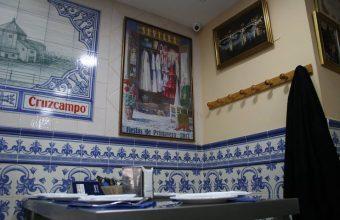 Cervecería Pepe Cruz Casa Pepito